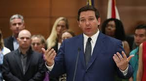 florida cabinet triggers scandal suit