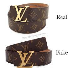 Designer Louis Vuitton Belts How To Spot A Fake Louis Vuitton Belt Brands Blogger