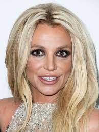 What Age Is Britney Spears