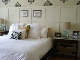 No Headboard Bed Emejing No Headboard Decorating Ideas Images Awesome Design