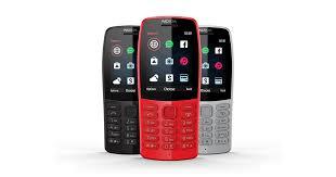 <b>Nokia 210</b> — интернет в вашем кармане.   <b>Телефоны</b> Nokia ...