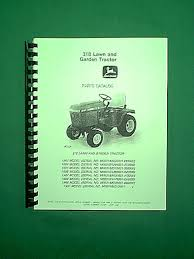 john deere 318 parts diagram john image wiring diagram new john deere 318 lawn and garden tractor parts manual what s on john deere 318