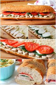 make ahead en t sandwiches for game day the best hoagie ever ad