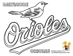 Mlb Baseball Coloring Pages Baseball Coloring Sheet Baseball