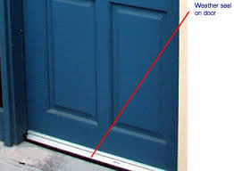 front door weather strippingDoor Weather  GARAGE DOOR WEATHER SEAL