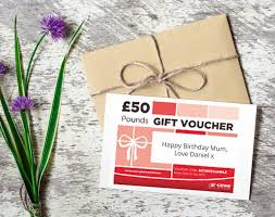 gift vouchers placeholder