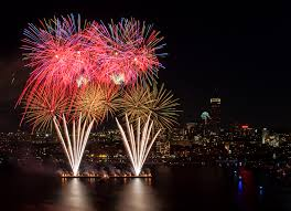fire works in boston where to watch the july 4th fireworks in boston