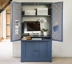 office armoire. Home Office Armoire F