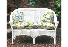 replacement cushions for loveseat indoor outdoor cushion popular size patio furniture