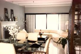 home office in dining room. Office Dining Room. Room Combo Living Home Offices . In