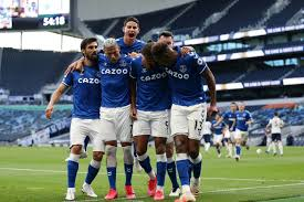 All the latest everton fc news, transfer news, match previews and reviews and everton fc blog posts from around the world, updated 24 hours a day. Five Reasons Why Everton Can Finish Inside The Premier League Top Four