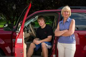 New Stiffened Times - Teenage Driving In The Many Laws York States