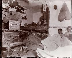 how the other half lives essay tenement life during early 1900s