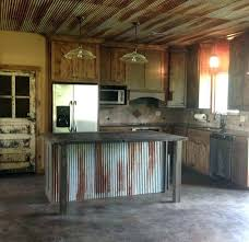 Rustic Kitchen Island Ideas Best Inspiration Ideas