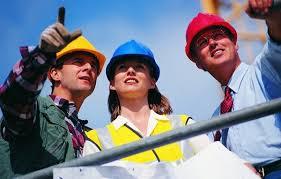 Отчет по практике в строительной фирме