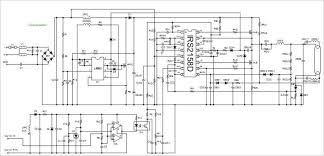 t5 electronic ballast wiring diagram images bulb t8 ballast t554w fluorescent ballast using the irs2158d application circuits