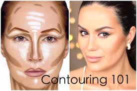 top 5 contouring makeup s