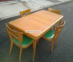 Dining Tables Inspiring heywood wakefield dining table Heywood