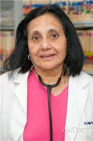 Dr. Nila Patel, MD | Nila Patel Pediatrics, Staten Island, NY