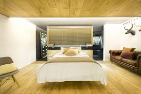walk in wardrobe behind bed cupboard design galleries