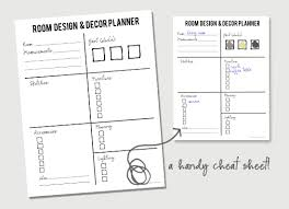 *Please Note: All printables and downloads designed by Live Laugh Rowe are  for PERSONAL  3d bedroom planner ...