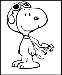 Small Picture Snoopy Shaking Hands coloring picture for kids Snoopy