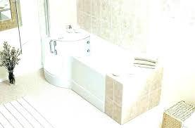 best bathtub shower combo walk in bathtub shower combination the step bath combo tub excellent best tub shower combo one piece bathtub shower combo