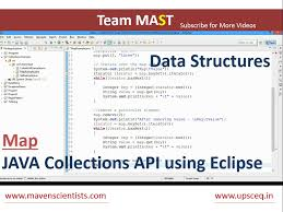 map example in java  team mast  youtube