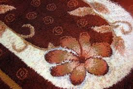 Rather than just cover up the musty smell, get to the root of the problem,  such as a water leak, and then work on freshening up your carpet.