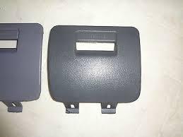 92 f350 fuse box ford f bronco fuse panel door light gray f f cover ford f f f radio dash bezel trim taupe ford f150 bronco fuse panel door 92 96 dark