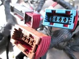 saab 9 3 2003 2007 pacific motors complete uncut engine wire wiring harness saab 9 3 93 03 04 05 06 b207r 2 0l