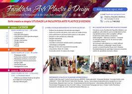 Universitatea De Arte Si Design Fine Arts And Design Www Upsc Md