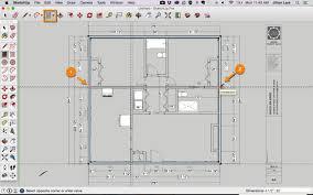 Tiny House On Wheels Floor Plans PDF For ConstructionPdf Floor Plan