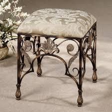 raina vanity stool touch to zoom