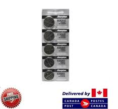 Cr2032 Battery Cross Reference Chart Details About 5 Pcs Energizer Cr 2032 Watch Batteries Cr2032 3v Lithium Cdn Seller