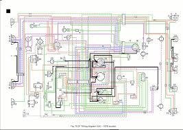 1970 mg midget wiring diagram wirdig