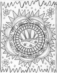 Small Picture Trippy Hippie Coloring Pages Coloring Coloring Pages
