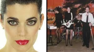robert palmer s addicted to love makeup tutorial