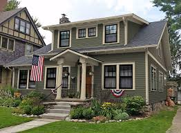 Exterior Paint Colors - Consulting for Old Houses - Sample Colors