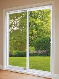 sliding glass patio door repair fix