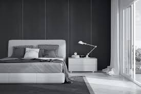 Purple Feature Wall Bedroom Grey And Purple Bedroom Feminine Silver Chandelier Plum Feature