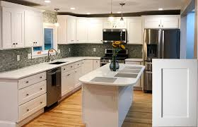 Cabinets Kitchens On A Budget