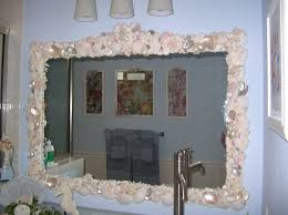 Framing A Large Mirror Ideas For Framing Large Bathroom Mirrors 9designsemporium
