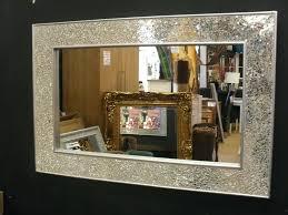 mosaic framed mirror mirrors stunning mosaic bathroom mirror local framed wall small home remodel ideas 1 mosaic framed mirror