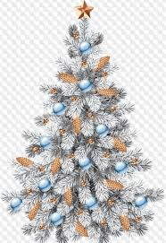 Christmas tree cartoon artificial christmas tree christmas tree ornaments cartoon christmas tree our database contains over 16 million of free png images. White Christmas Tree Psd File 6 Png Transparent Background