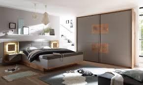 Schlafzimmer Komplett Set 4 Tlg Capri Xl Bett 180 Kleiderschrank