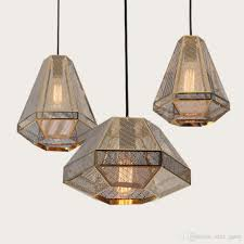 tom dixon lighting. Exellent Dixon Tom Dixon Pyramid Etch Pendant Lamp Suspension Light Diamond Chandelier  Lighting Bar Restaurant Rustic Glass From  On P