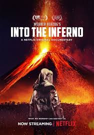 Dentro del volcán (Into the Inferno)