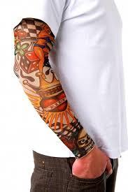 Tetovací Rukáv Ride