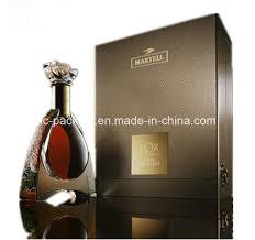 China Gift Boxes Martell X. O Cognac Brandy Box Martell Superme Xo ...